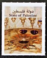 ETOILE DE LA NATIVITE 2018 - ADHESIF NEUF ** - NOUVEAUTE - Palestine