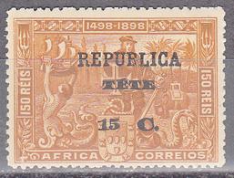 TETE       SCOTT NO. 16    MINT HINGED     YEAR  1913 - Tete