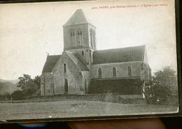 PAARS    JLM - France