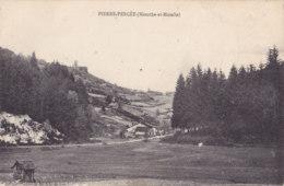 Pierre Percée (54) - Vue Générale - Autres Communes