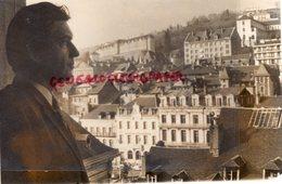 19- TULLE- GEORGES MOULY MAIRE DE TULLE - MAIRIE -   RARE PHOTO ORIGINALE - Personnes Identifiées