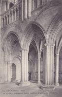 Caen (14) - Abbaye Aux Dames - Intérieur De La Chapelle - Caen