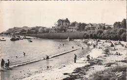 ***  17  ***  FOURAS Plage Sud - Timbrée 1952 TTB - Fouras-les-Bains