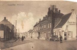 Dorpstraat Kapellen - Kapellen