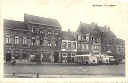 Statieplaats Roeselare - Roeselare