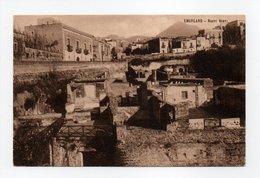 - CPA ERCOLANO (Italie) - Nuovi Scavi - Edit. E. Ragozino N° 71 - - Ercolano