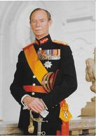 S.A.R. Le GRAND - DUC  JEAN De LUXEMBOURG . - Famille Grand-Ducale