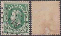 "Belgique - COB 30 Oblitération LP ""342"" Stavelot (DD) DC3232 - 1869-1883 Leopold II"