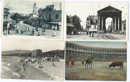 Lot De 320 Cpa + 600 Cpsm + 385 Cpsm Dans Album Total 1300 Cartes - Postcards