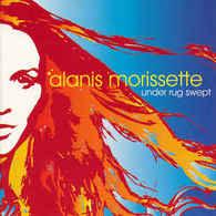 Alanis Morissette- Under Rug Swept - Rock