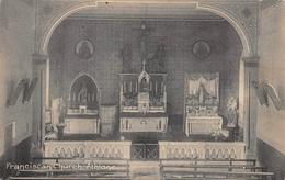 Franciscan  Church Athlone Ireland - Irlande