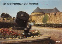 Brest (29) - Le Tonnerre - Brest