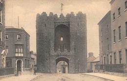 Tower At Dublin  Ireland - Dublin