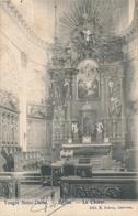 CPA - Belgique - Tongre Notre-Dame - L'Eglise - Chièvres