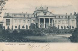 CPA - Belgique - Izegem - Iseghem - Le Château - Izegem