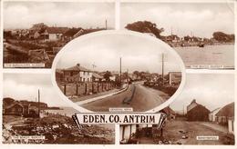 Eden Co Antrim Ireland - Irlande