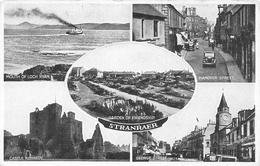 Stranraer Ireland - Irlande
