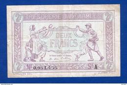 2  Fr   1917 - Treasury