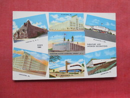 Multi View J.B. Van Sciver Co  Mailed From Wilmington Del.      Ref 3347 - Advertising