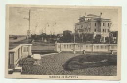 MARINA DI RAVENNA - VIAGGIATA FP - Ravenna