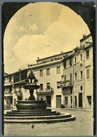 °°° Cartolina N. 198 Ronciglione Fontana Del Vignola Nuova °°° - Viterbo