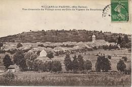 VILLARS LE PAUTEL Vue Générale - Autres Communes