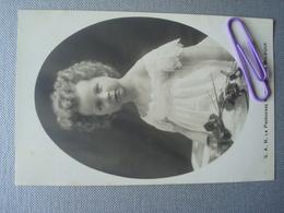 S.A.R. La Princesse Marie-José De Belgique - Familles Royales