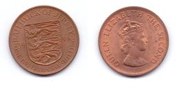 Jersey 1/12 Shilling 1964 - Jersey