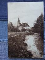 MESVES SUR LOIRE / BORDS DU MAZOU / BELLE CARTE / 1953 / MICHOT - Autres Communes