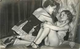 CPA NU - Nus Adultes (< 1960)
