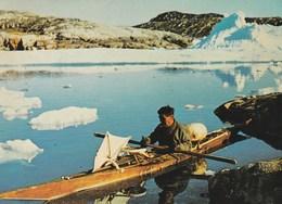 GROENLAND KAJAKMAND 363L - Greenland
