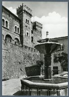 °°° Cartolina N. 67 Collalto Sabino Il Castello Nuova °°° - Rieti