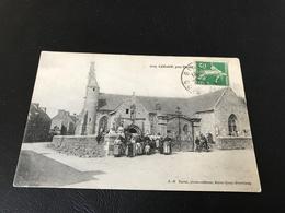 1115 - LANLOUP Pres Plouha - 1913 - France