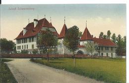 ***   SCHLOB SCHWARZENBURG  (  SUISSE  ) - BE Berne