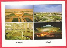 CPM-RIYADH -Riyad -  Multivues - SUP - 2 SCAN ** - Saudi Arabia
