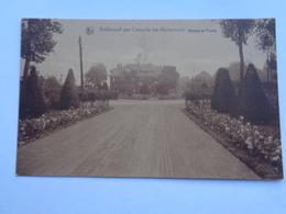 Réf: 99-4-140.             BELLECOURT   Par  CHAPELLE-LEZ-HERLAIMONT   Avenue Du Pachy   ( Brunâtre ) - Manage