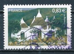 °°° FRANCE - Y&T N°161 SERV. - 2014 °°° - France