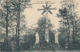 CPA - Belgique - Scherpenheuvel-Zichem - Montaigu - Calvaire - Scherpenheuvel-Zichem