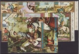 1975. Equatorial Guinea - History - Preistoria