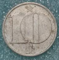 Czechoslovakia 10 Hellers, 1979 -1634 - Czechoslovakia