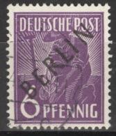 Berlin 2 O - Oblitérés