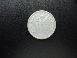 MOLDAVIE : 25 BANI   1993    KM 13     TTB - Moldova