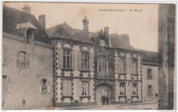 LEVROUX LA MAIRIE TBE - France