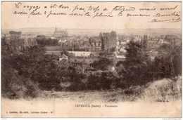 LEVROUX PANORAMA PRECURSEUR 1903 TBE - France