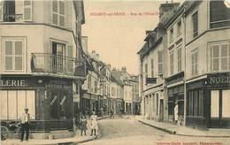 NOGENT SUR SEINE - Rue De L'hôtel Dieu. - Nogent-sur-Seine