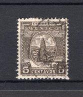 MEXICO Yt. 504° Gestempeld 1934-1936 - Mexique
