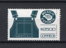MEXICO Yt. 1450E MNH** 1992 - Mexique