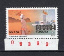 MEXICO Yt. 1480 MNH** 1993 - Mexique