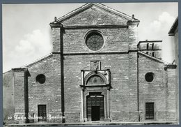 °°° Cartolina N. 83 Farfa Sabina Basilica Nuova °°° - Rieti