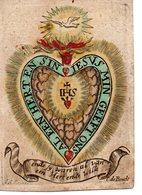 Image Pieuse 18 S.C.de Bondt H.Hart - Images Religieuses
